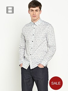 ted-baker-mens-long-sleeve-floral-print-shirt