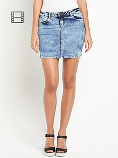 south-denim-mini-skirt-bleachwash