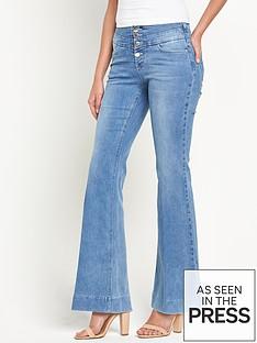 south-high-waisted-kickflare-jeans
