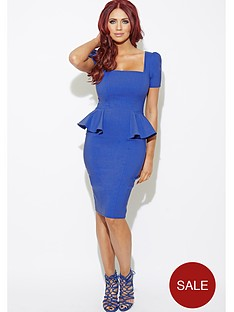 amy-childs-eleanor-peplum-pencil-dress