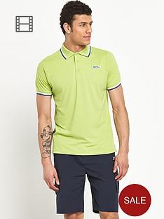 slazenger-mens-tipped-collar-polo-shirt