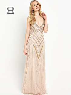 miss-selfridge-melody-maxi-dress