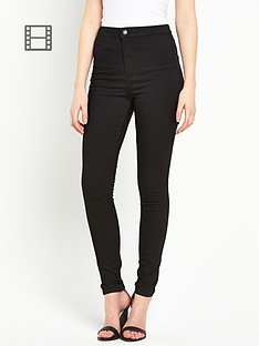 miss-selfridge-super-high-waist-jeans