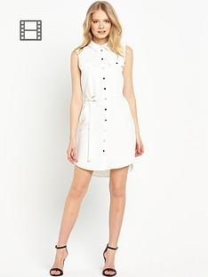 miss-selfridge-shirt-dress