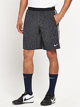 Mens Proximo Select Strike Printed Woven Shorts
