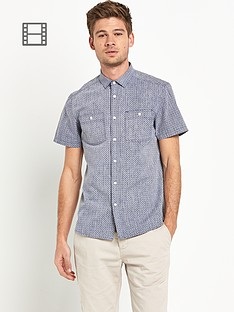 goodsouls-mens-short-sleeve-washed-shirt