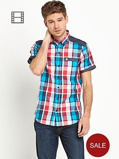 voi-jeans-mens-murray-check-shirt