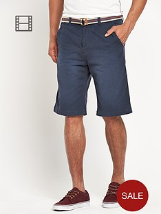 tokyo-laundry-mens-cotton-twill-belted-shorts