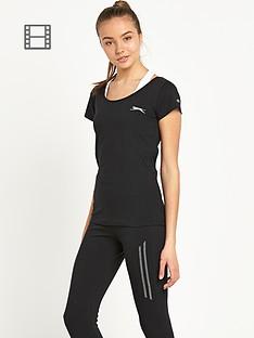 slazenger-chloe-t-shirt