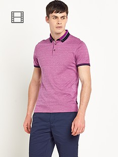 ted-baker-mens-colour-block-polo-shirt
