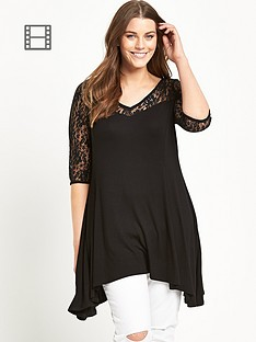so-fabulous-dipped-side-lace-yoke-tunic-top