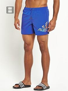 armani-mens-tecno-swim-shorts