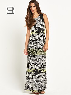 wallis-lime-maxi-dress