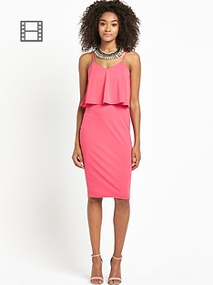 definitions-double-layer-midi-dress
