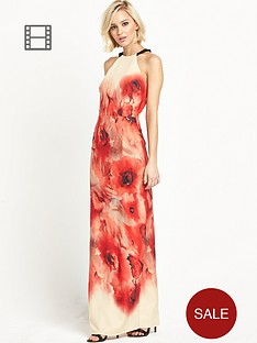 little-mistress-halter-floral-maxi