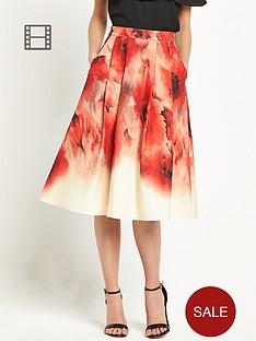 little-mistress-floral-print-skirt