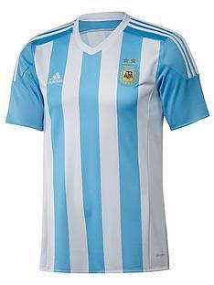 adidas-argentina-mens-home-short-sleeve-replica-jersey