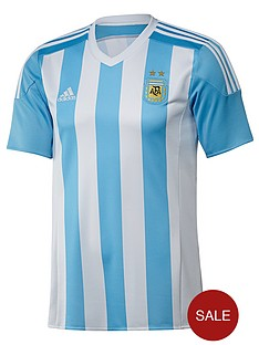 adidas-argentina-mens-home-short-sleeve-replica-jersey