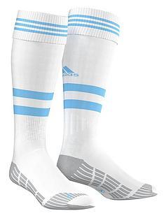 adidas-junior-argentina-home-socks