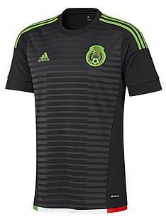 adidas-mexico-mens-home-short-sleeve-replica-jersey