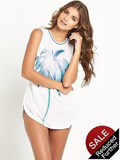 resort-palm-print-beach-vest