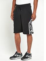 Mens BB Retro Shorts