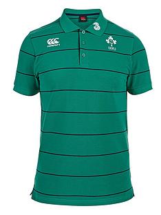 canterbury-ireland-rugby-cotton-training-short-sleeve-polo