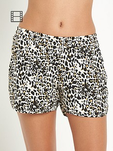 resort-leopard-print-beach-shorts