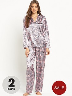 sorbet-satin-pyjamas-2-pack