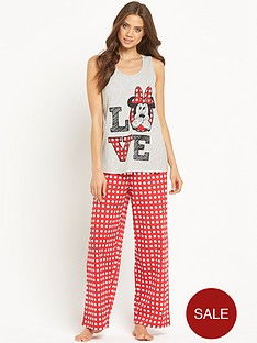 character-minnie-mouse-pyjamas