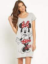 Minnie Mouse Nightdress