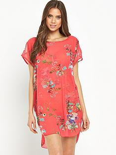 resort-oriental-floral-beach-cover-up
