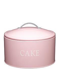 kitchen-craft-sweetly-does-it-jumbo-cake-tin-pink