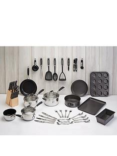 kitchen-craft-essential-47-piece-starter-set