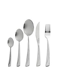 viners-angel-18-piece-cutlery-set