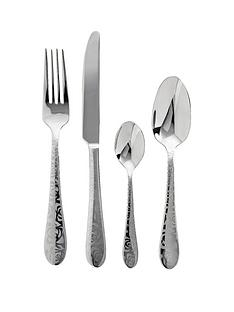 viners-floral-16-piece-cutlery-set