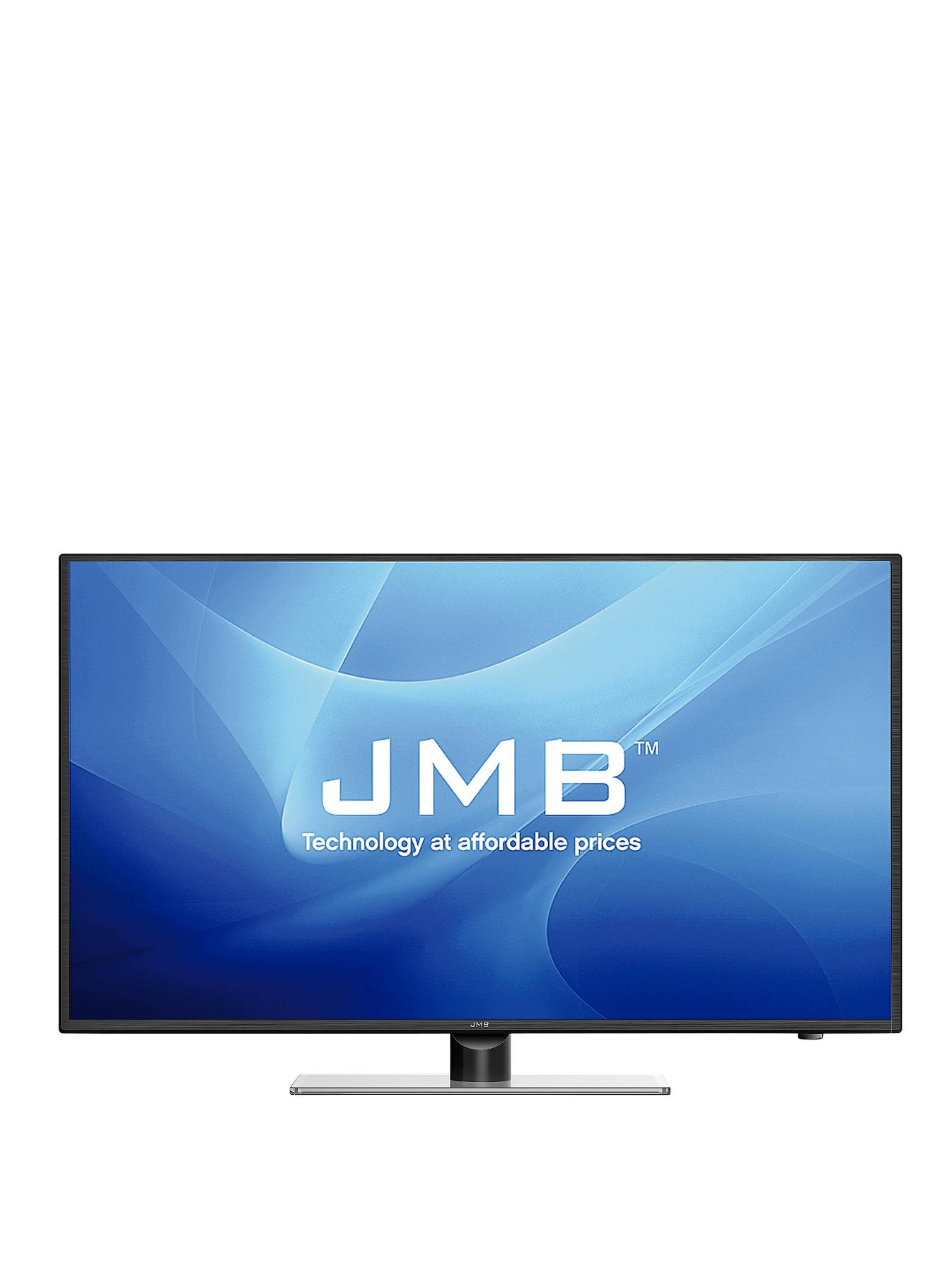 JMB 32 inch HD Ready Freeview LED TV