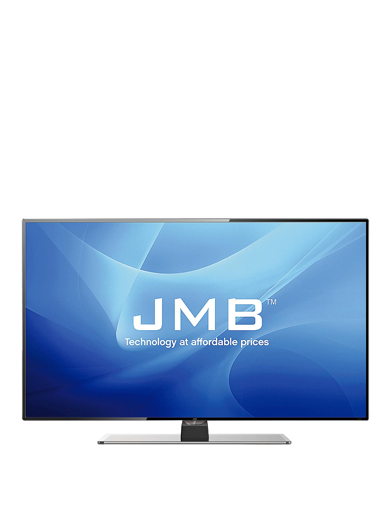 JMB 50 inch Full HD Freeview HD LED TV