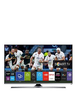 Samsung UE48J5500AKXXU 48 inch Smart Full HD, Freeview, LED TV - Black