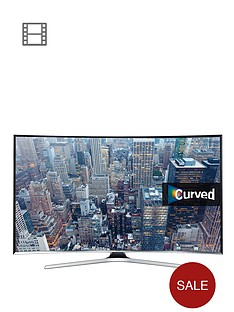 samsung-ue55j6300akxxu-55-inch-curved-full-hd-freeview-smart-tv-black