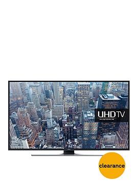 samsung-ue40ju6400kxxu-40-inch-freeview-hd-ultra-hd-4k-smart-tv-black