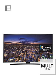samsung-ue48ju6500kxxu-48-inch-curved-uhd-4k-freeview-hd-smart-tv-black