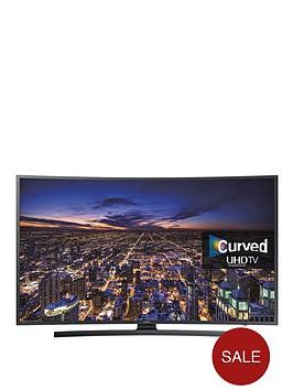 samsung-ue48ju6500kxxu-48-inch-curved-uhd-4k-freeview-hd-smart-tv-black