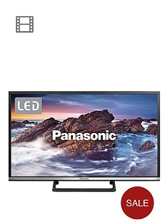 panasonic-viera-tx-32cs510b-32-inch-hd-ready-freview-hd-with-freetime-led-smart-tv-with-built-in-wi-fi-black