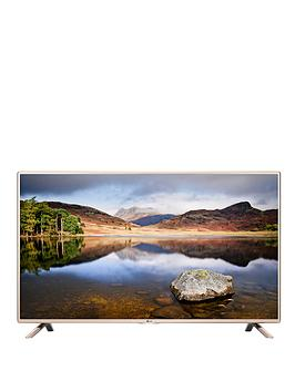 Lg 42Lf5610 42 Inch Full Hd Freeview Led Tv - Metallic