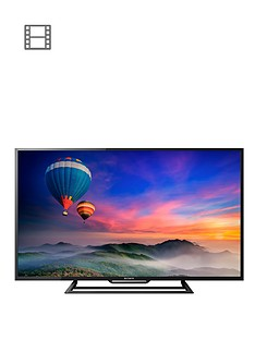 sony-kdl32r403cbu-32-inch-hd-ready-freeview-hd-led-tv