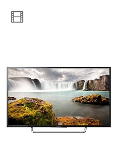 sony-kdl48w705cbu-48-inch-smart-full-hd-freeview-hd-led-tv