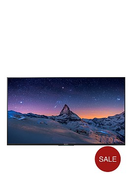 sony-kd43x8305cbu-43-inch-freeview-hd-smart-4k-ultra-hd-led-android-tv-black