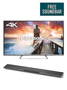 panasonic-viera-tx-55cx680b-55-inch-smart-4k-ultra-hd-freeview-hd-led-tv-and-free-sc-htb485-soundbar-with-wireless-subwoofer