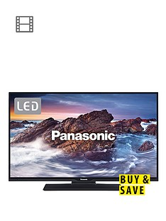 panasonic-tx-24c300b-24-inch-hd-ready-freeview-hd-led-tv